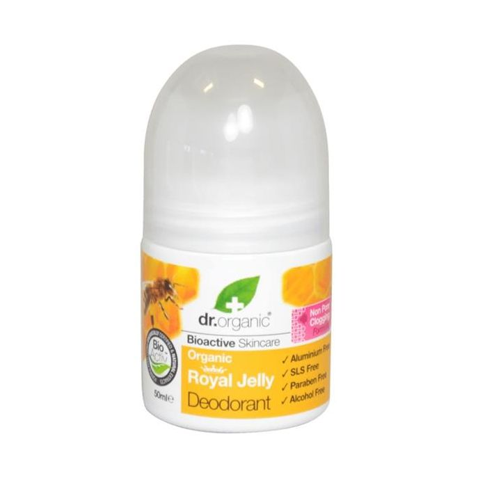 Desodorizante Geleia Real Bio