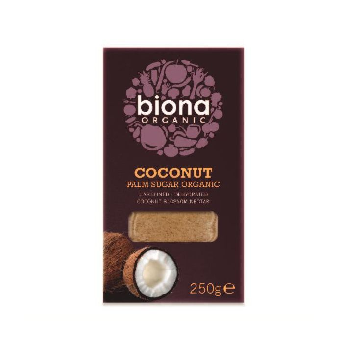 Açúcar De Coco Bio