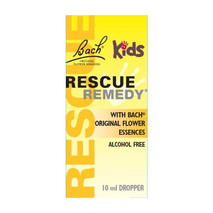 Rescue Kids Gotas