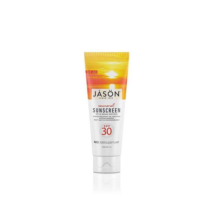 Creme Protetor Solar Fps30 Mineral Proteção Média