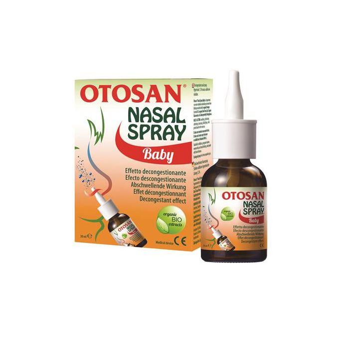 Spray Nasal Baby