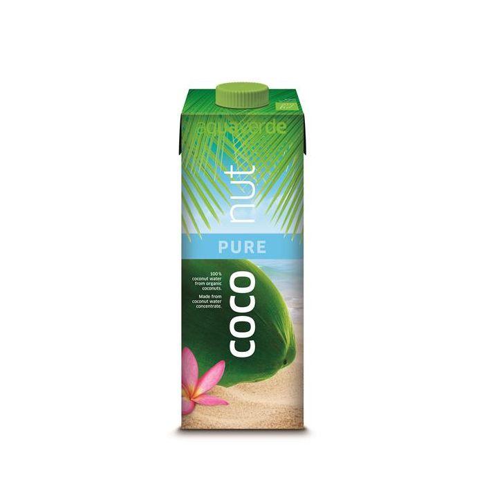 Aqua Verde - Água De Coco Bio