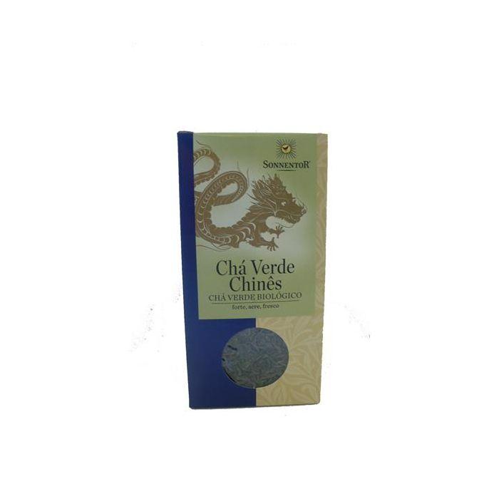 Chá Verde Biológico