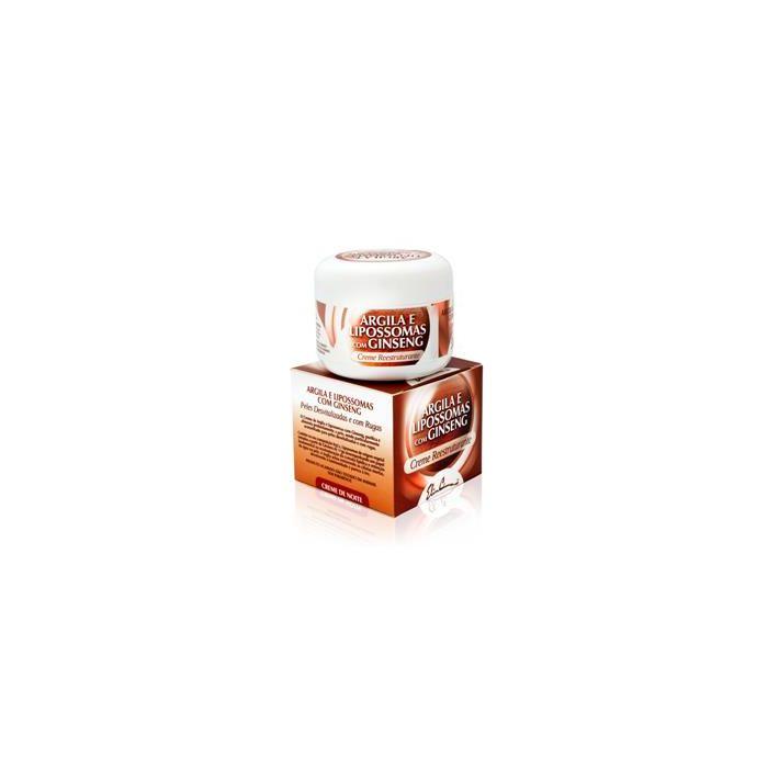 Creme Lipossomas C/Ginseng