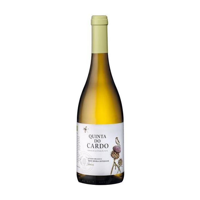 Vinho Branco Bio Doc Beira Interior 2016
