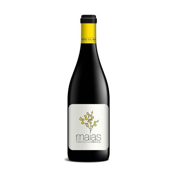 Vinho Tinto Maias Dão Portugal 2014