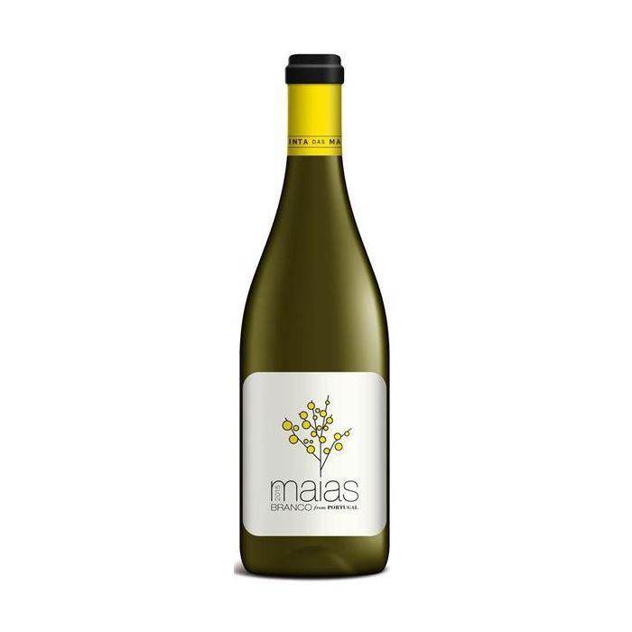 Vinho Branco Maias Dão Portugal 2014