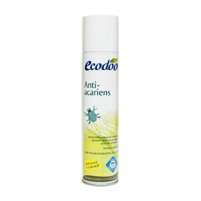 Inseticida Spray Antiácaros