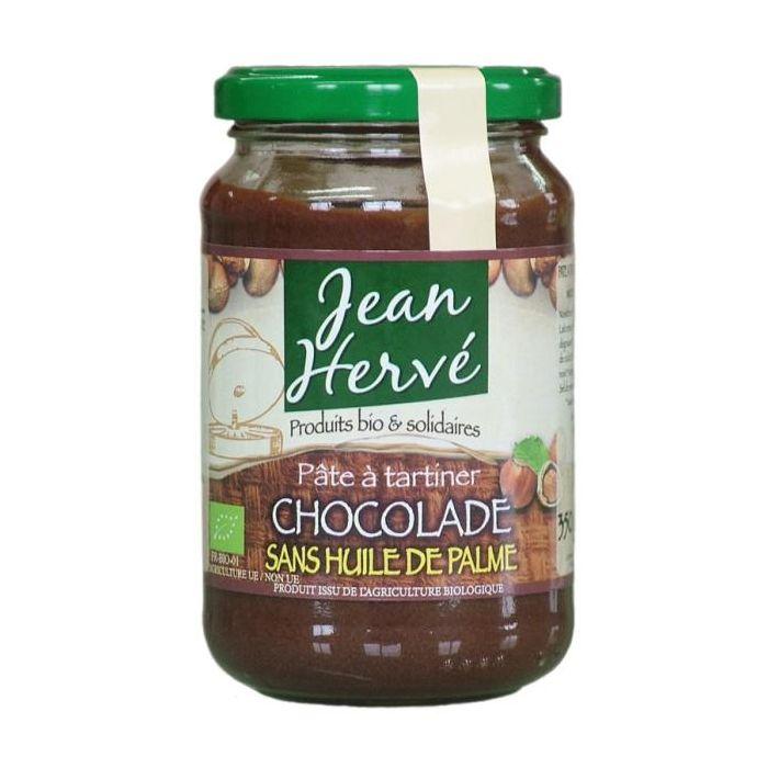 Creme Chocolate Com Avelãs Bio Sem Óleo Palma