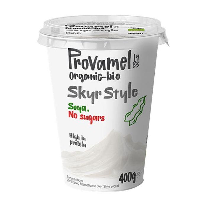 Skyr - Preparado De Soja Fresco Bio