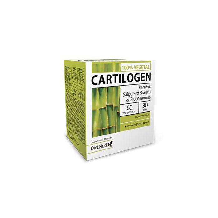 Cartilogen Vegetal