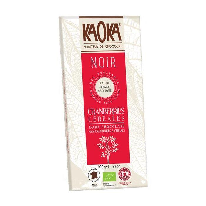 Chocolate Preto 66% Cac. Mil. Aran. Bio Fair Trade