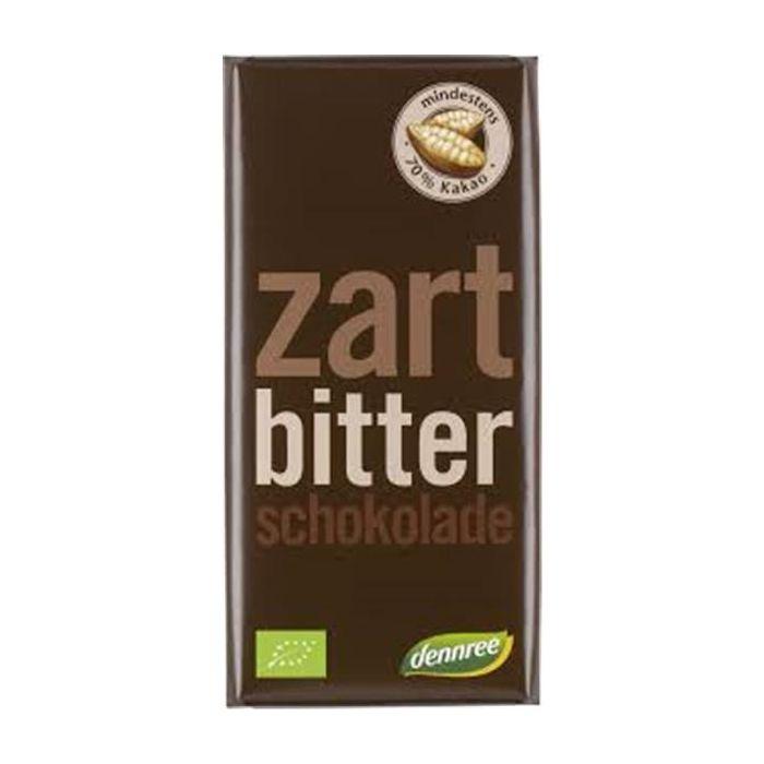 Chocolate Preto Bio