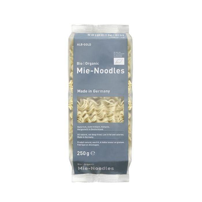 Noodles Sem Ovo Bio