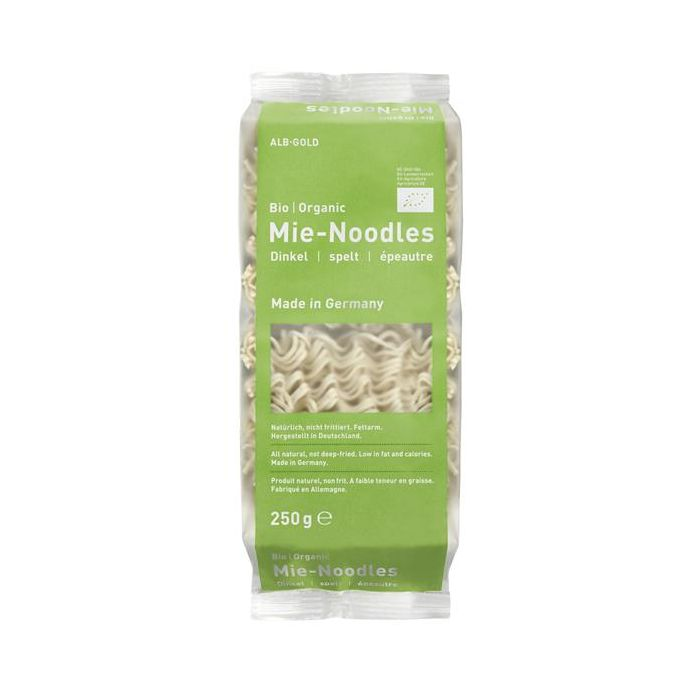 Noodles De Trigo Espelta Bio