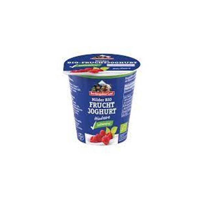 Iogurte Framboesa Bio Sem Lactose