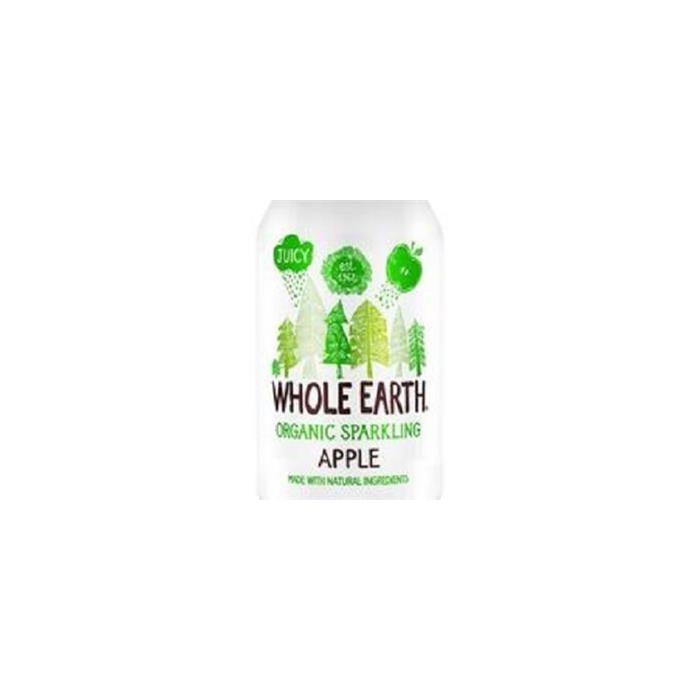Refrigerante De Maçã Sem Açúcar Bio