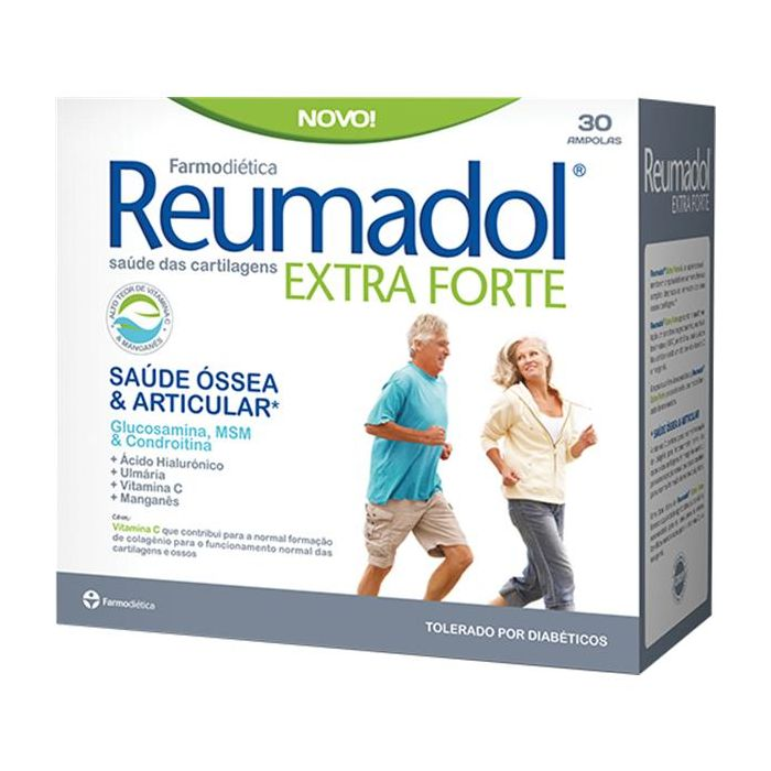 Reumadol Extra Forte