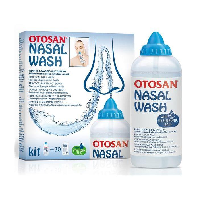 Nasal Wash Kit