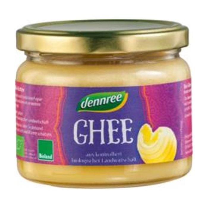 Manteiga Ghee Bio 240G
