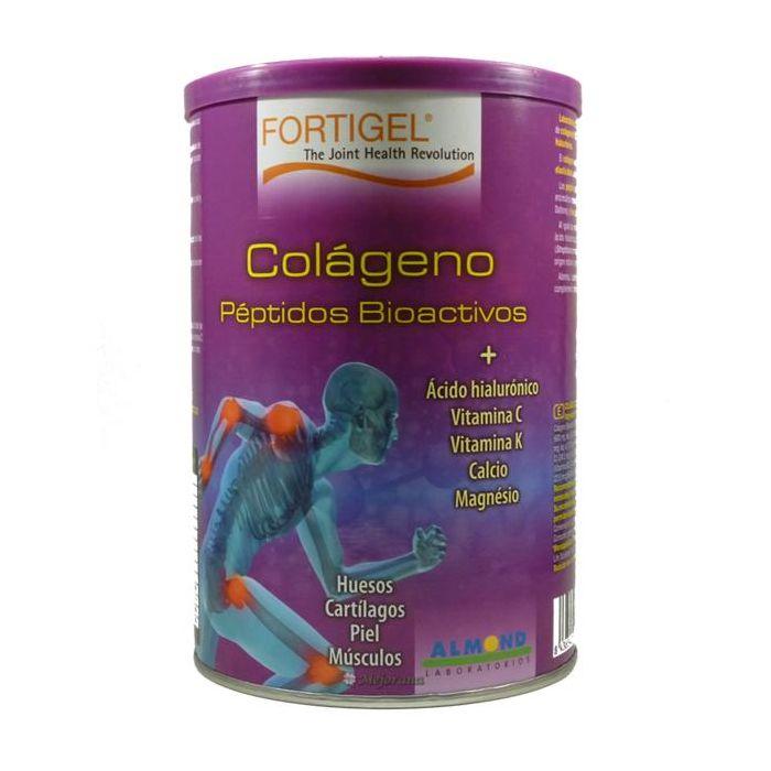 Colagénio Bioactivado Fortigel