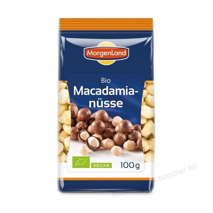 Noz Macadamia