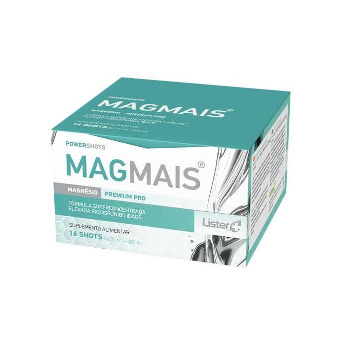 Magmais Shots