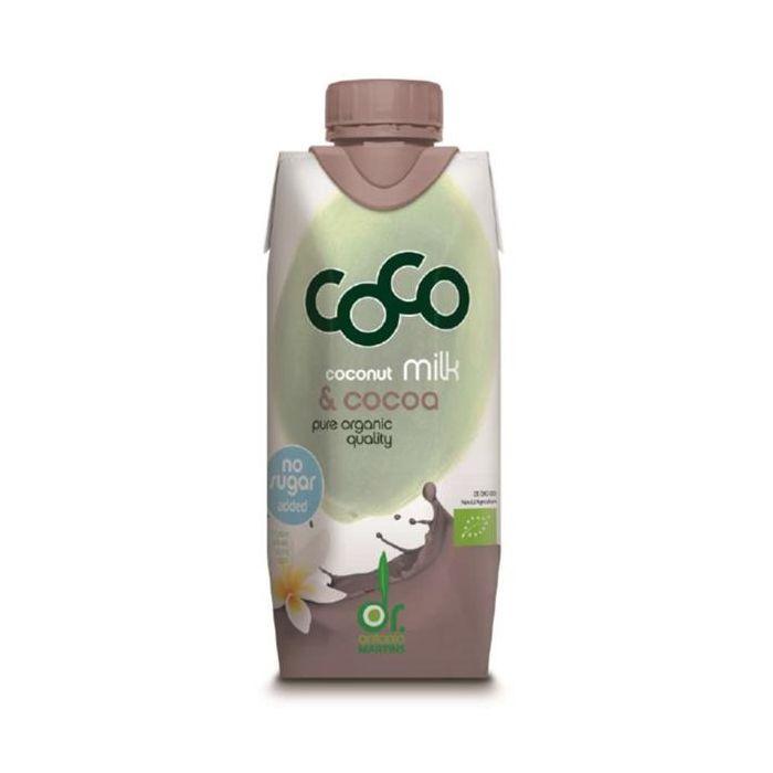 Leite De Coco Para Beber Cacau