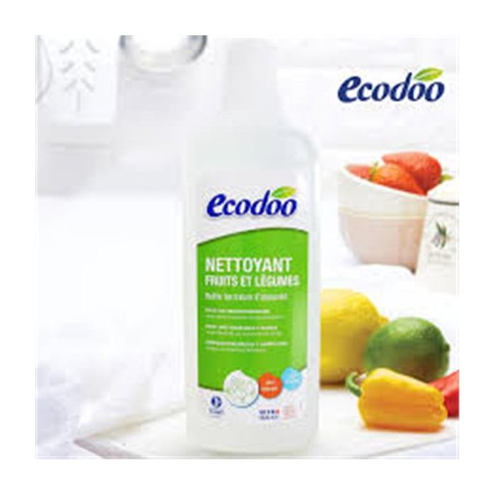 Solução Higienizante Para Frutas E Legumes
