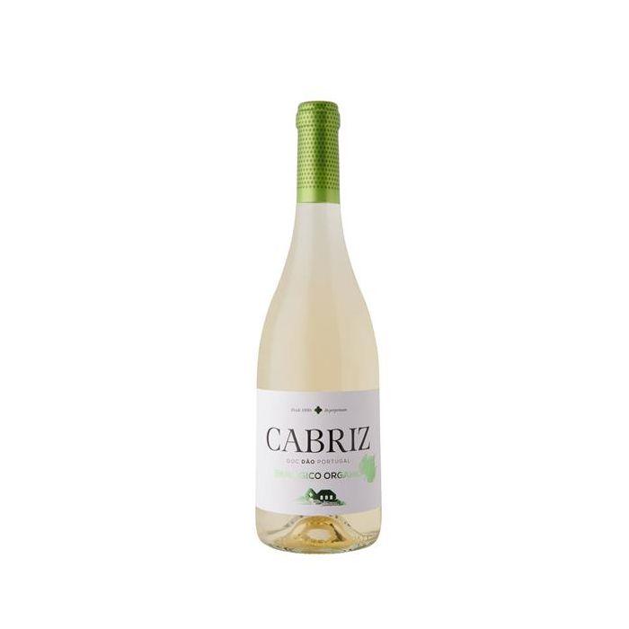 Vinho Branco Bio Doc Dão Portugal 2016