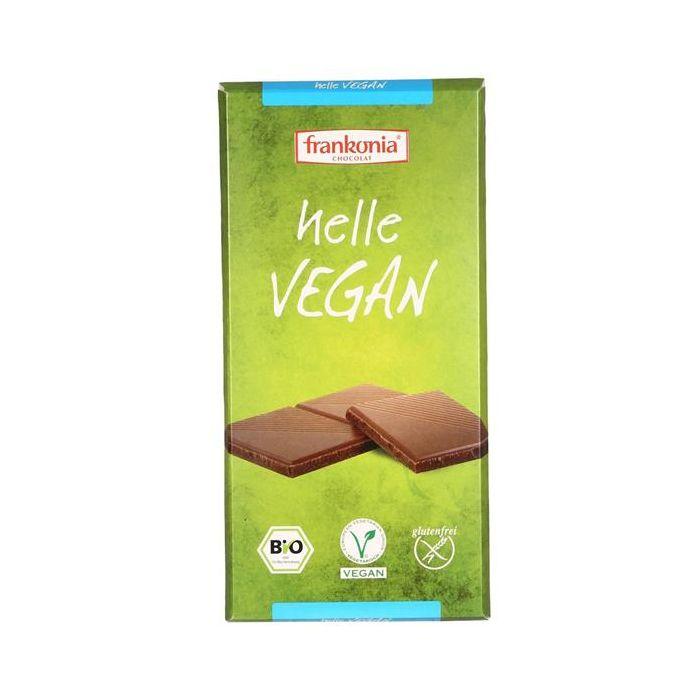 Chocolate Bio Sem Glúten E Vegan