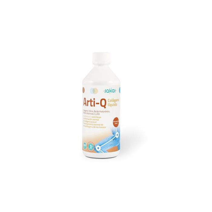 Arti-Q Colagénio Liquido