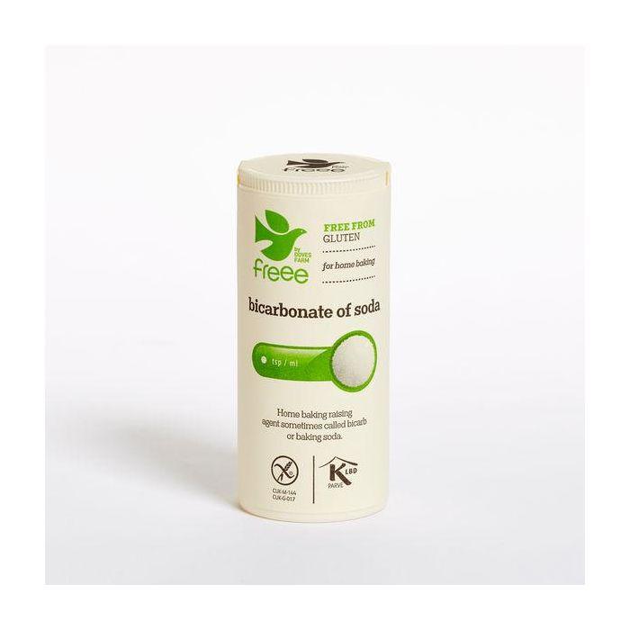 Bicarbonato De Sódio Sem Glúten