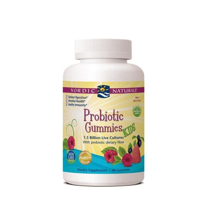 Probiotic Gummies Kids