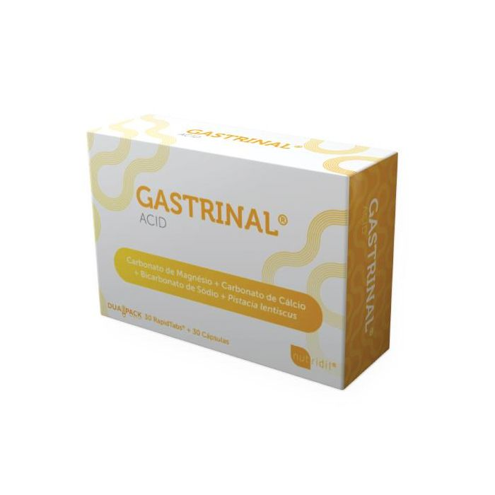 Gastrinal Acid