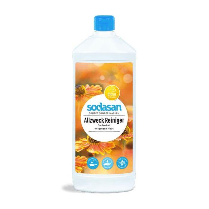 Detergente Multiusos Ecológico