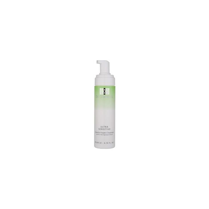 Us-Gentle Foam Cleanser