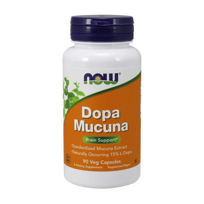 Dopa Mucuna 400Mg