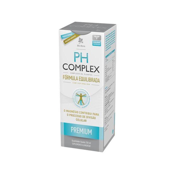 Ph Complex