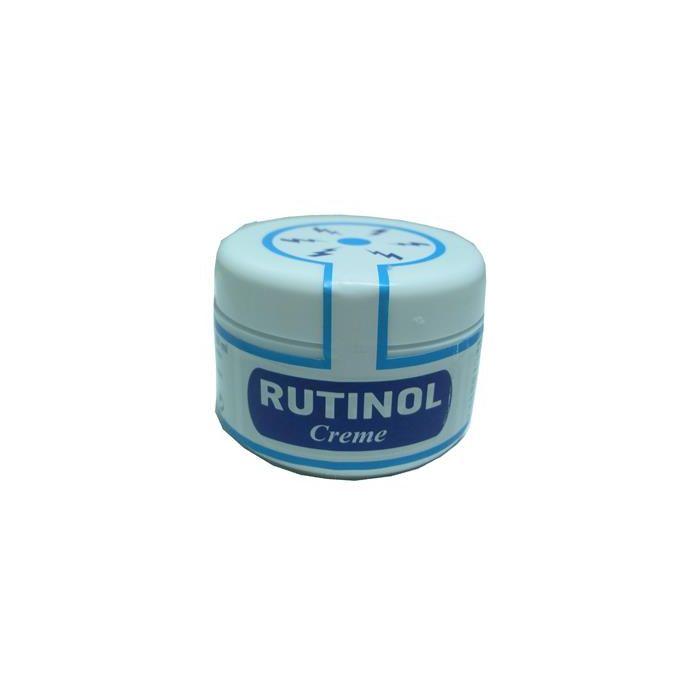 Rutinol Creme
