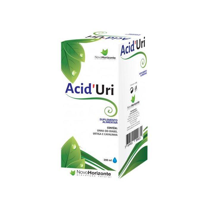 Acid Uri