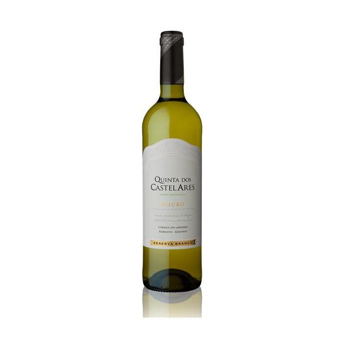 Vinho Branco Castelares Reserva Biológico