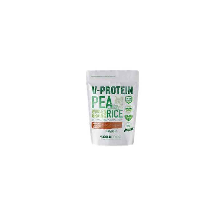 V-Protein Avelã - 240G