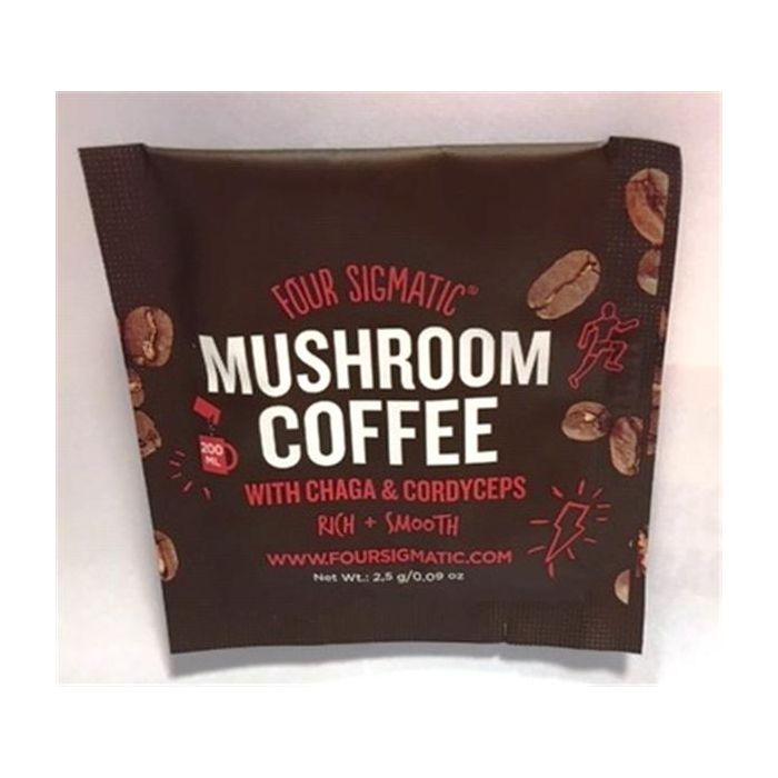 Cogumelos Coffee Mix+Chaga Cordyceps