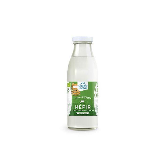 Kefir Up De Cabra Biológico Natural
