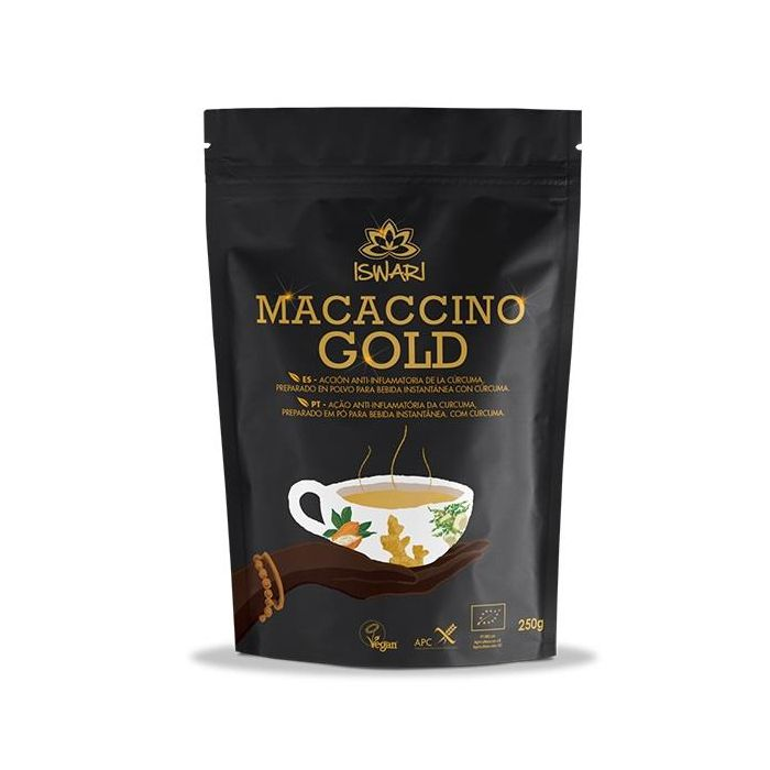 Macaccino Gold Bio