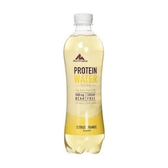 Bebida Protein Water Laranja