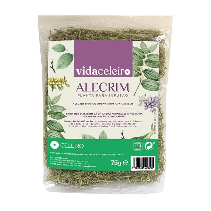 Chá Alecrim