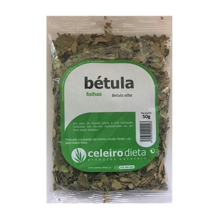 Chá Bétula