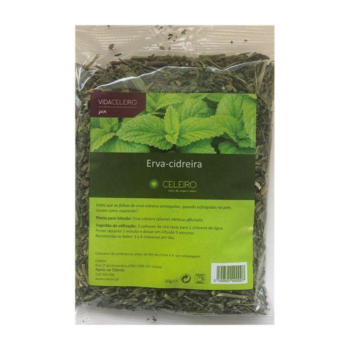 Chá Erva-Cidreira